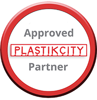 Approved partner of Plastik City